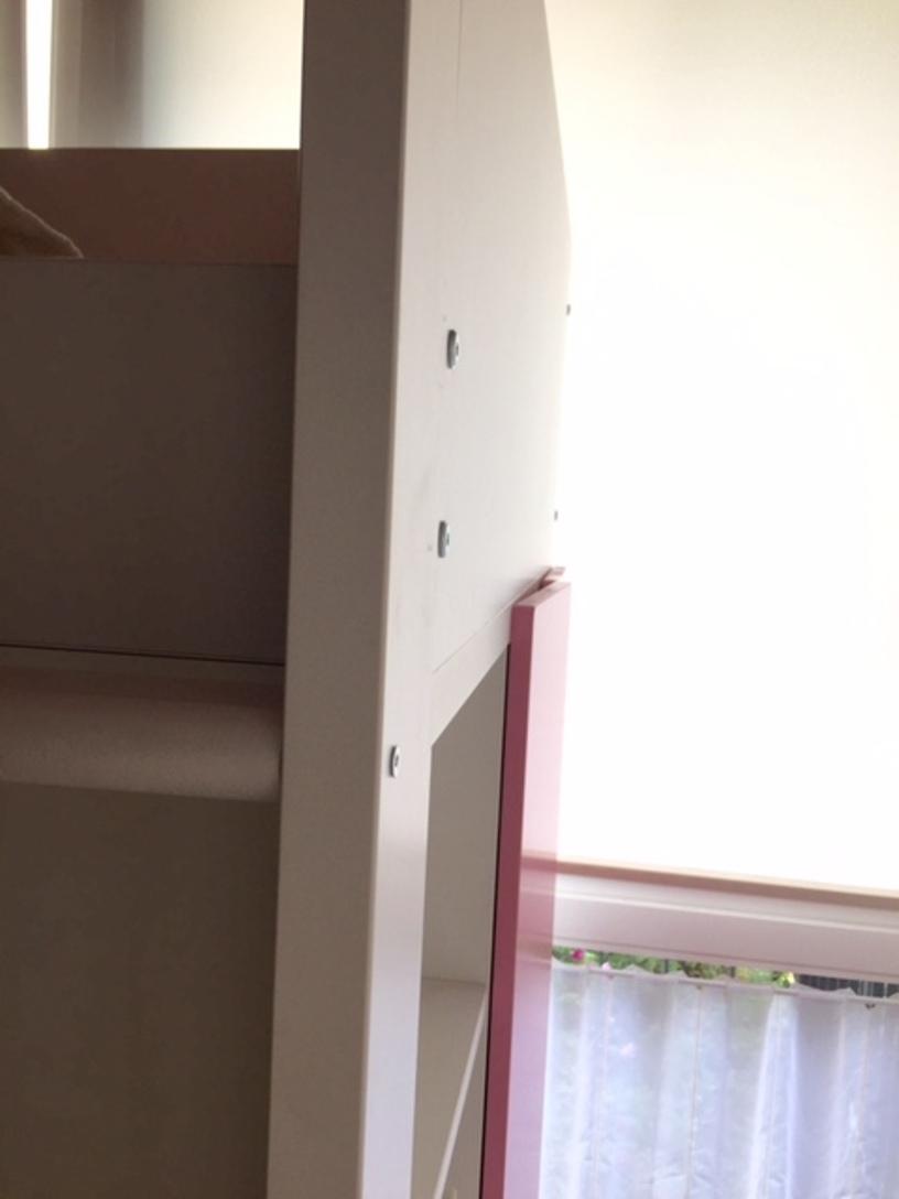 kinder hochbett kombination ikea stuva f lja wei. Black Bedroom Furniture Sets. Home Design Ideas