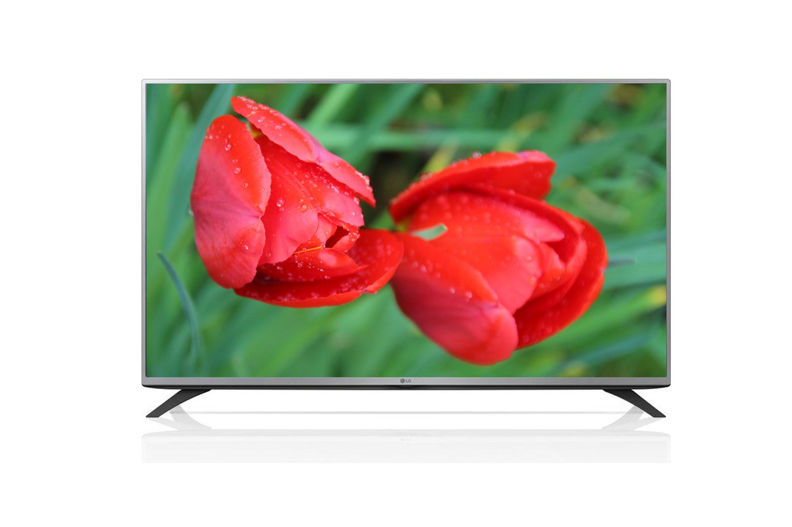 lg 43lf5400 zb farbfernseher lcd led tv 108 cm full hd hdtv usb a tuner ebay. Black Bedroom Furniture Sets. Home Design Ideas