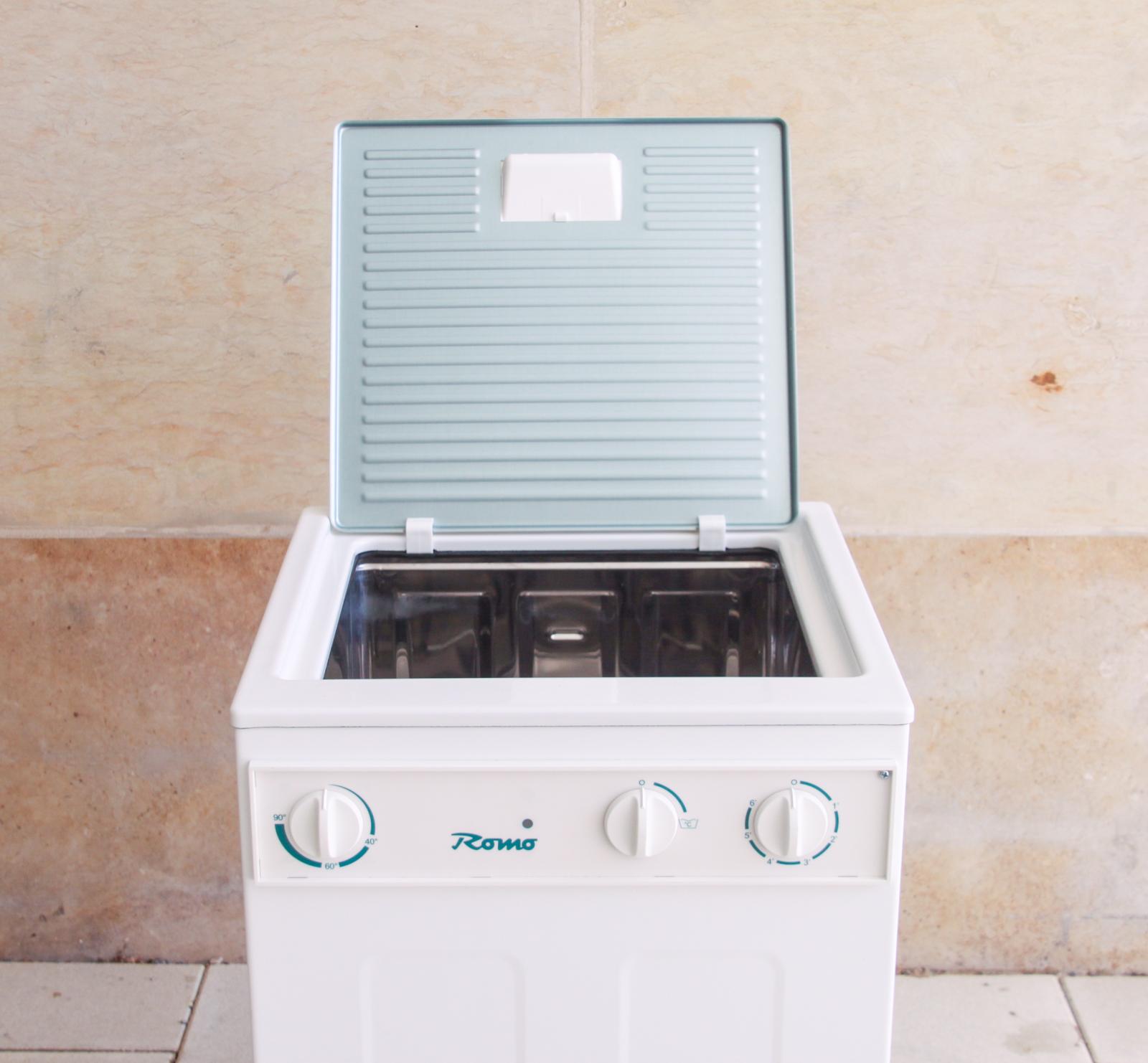 waschmaschine ohne wasseranschluss waschmaschine drumi funktioniert ohne strom und. Black Bedroom Furniture Sets. Home Design Ideas