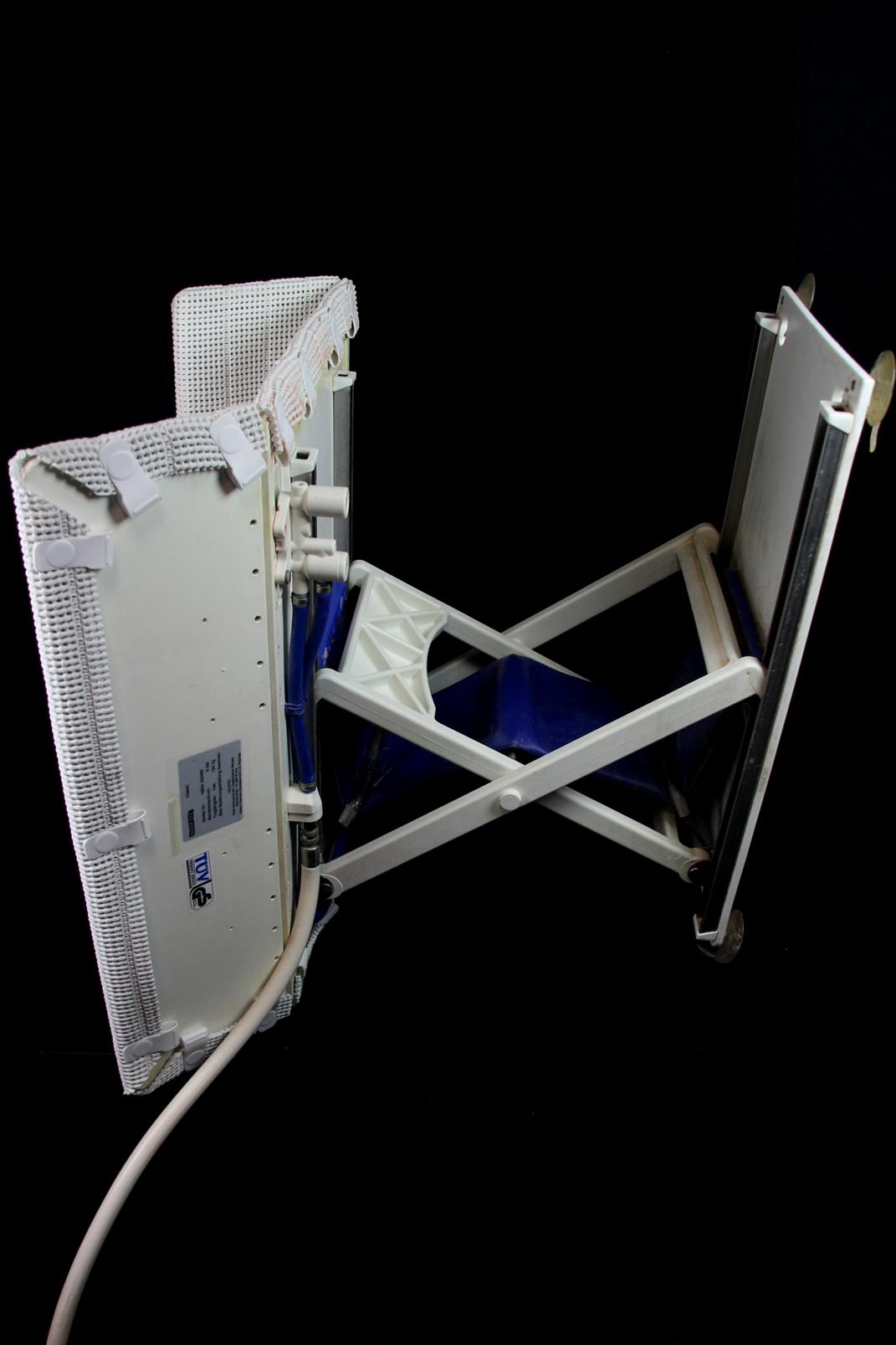 aquatec badewannenlift classic sitzh he 41cm 120 kg. Black Bedroom Furniture Sets. Home Design Ideas