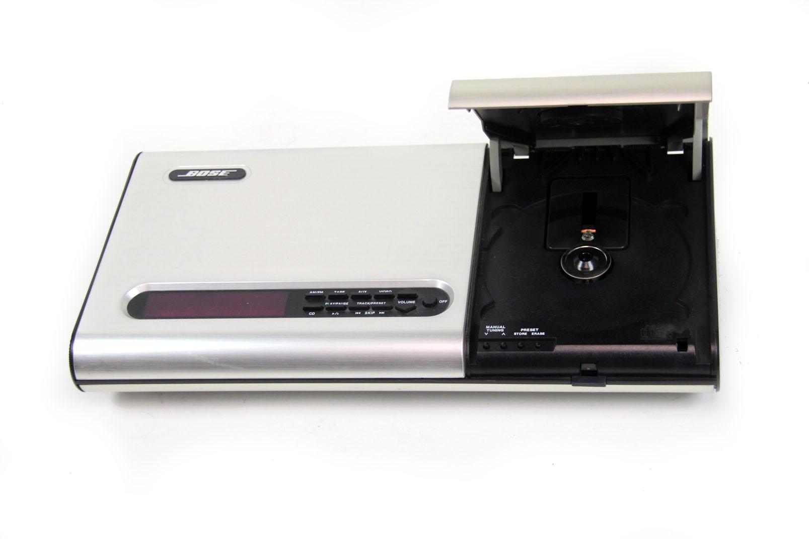 bose lifestyle model 5 music center kompakt stereoanlage. Black Bedroom Furniture Sets. Home Design Ideas