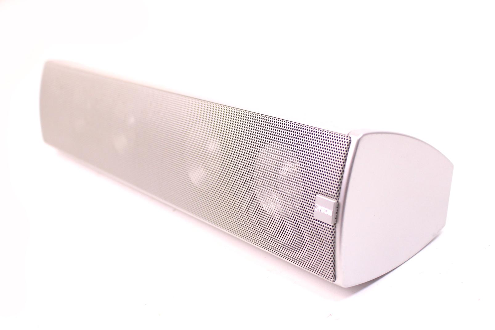 canton cd 50 center lautsprecher 100 w centerspeaker. Black Bedroom Furniture Sets. Home Design Ideas