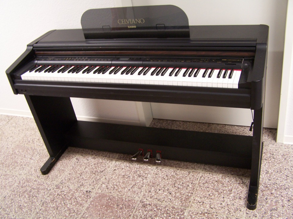 casio celviano ap 7 digitalpiano e piano 88 tasten. Black Bedroom Furniture Sets. Home Design Ideas