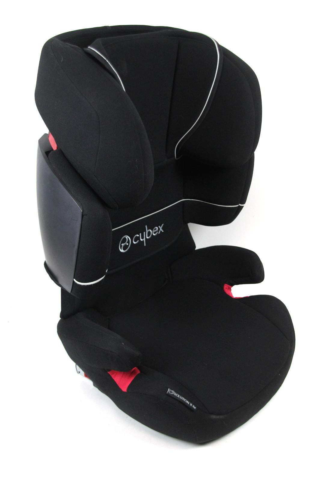 universal auto kinder sitz cybex solution x fix 15 36kg. Black Bedroom Furniture Sets. Home Design Ideas