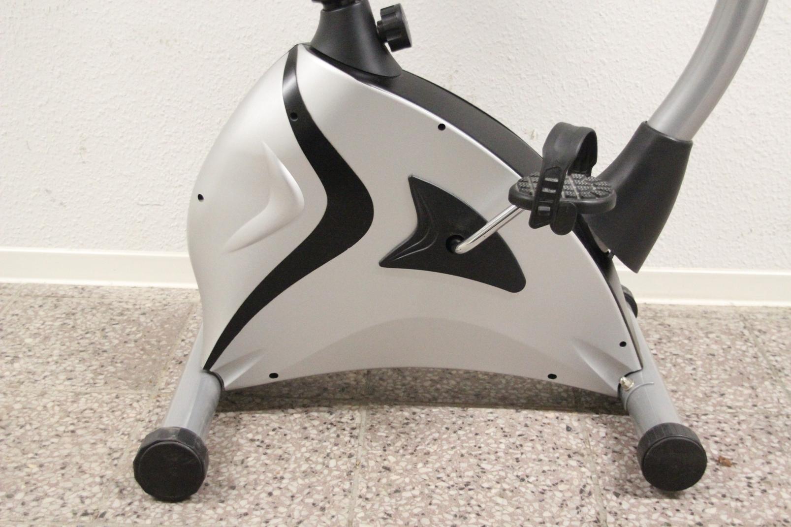 alex htx fahrrad heimtrainer ergometer trainingscomputer hometrainer max 120 kg ebay. Black Bedroom Furniture Sets. Home Design Ideas