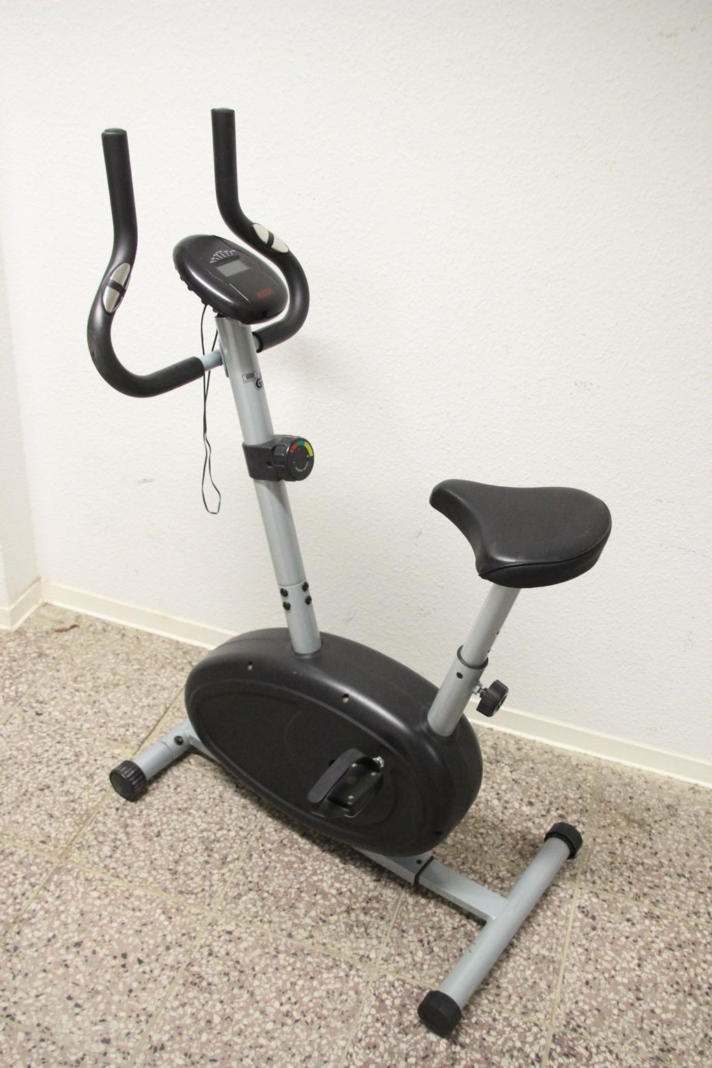 mode magnetic light heimtrainer ergometer fahrradtrainer. Black Bedroom Furniture Sets. Home Design Ideas