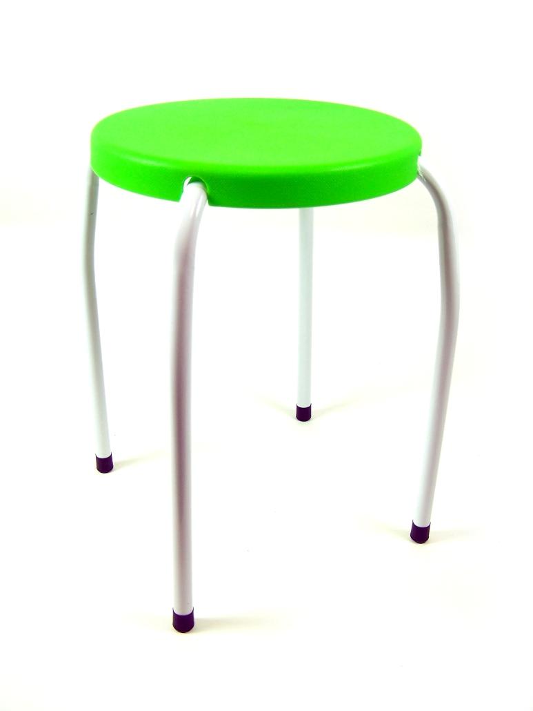 prakt sitzhocker duschhocker duschsitz 45cm hocker neu ebay. Black Bedroom Furniture Sets. Home Design Ideas