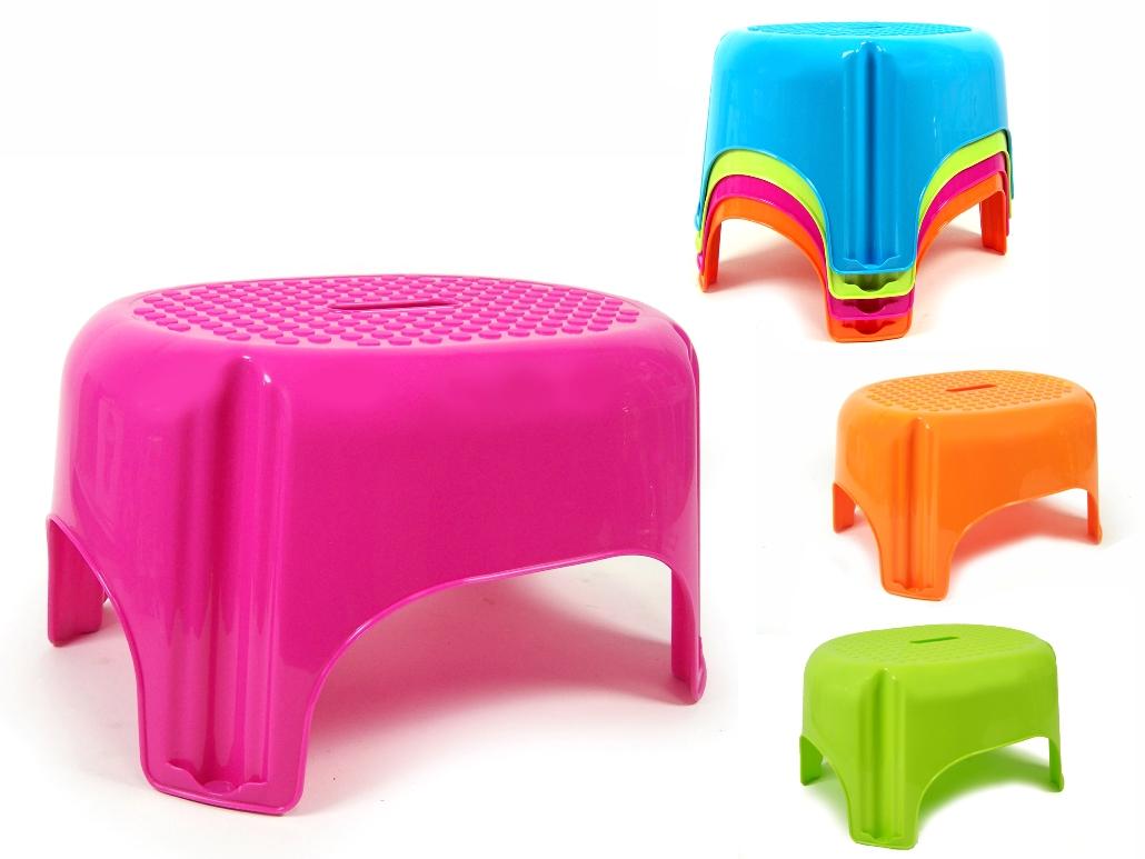 kinder tritthocker steighilfe rutschfest mit noppen 40x32cm schemel tritt hocker. Black Bedroom Furniture Sets. Home Design Ideas