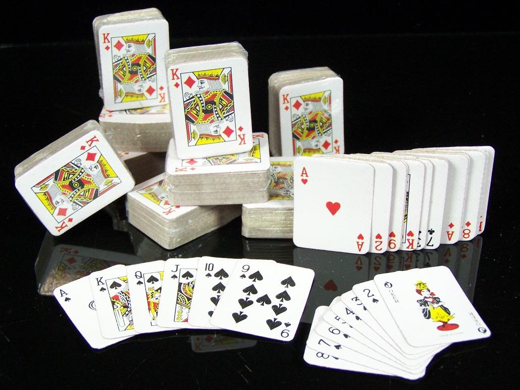 regeln für poker
