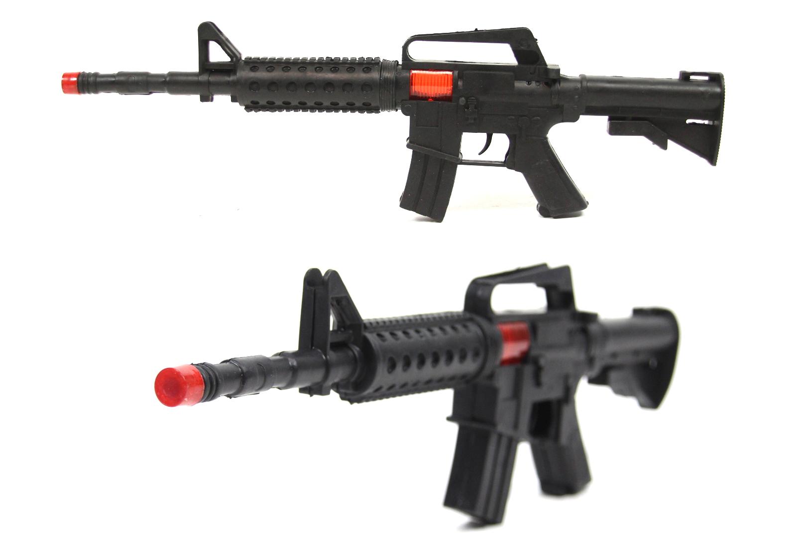 police kinder spielzeug maschinen gewehr ratter sound. Black Bedroom Furniture Sets. Home Design Ideas