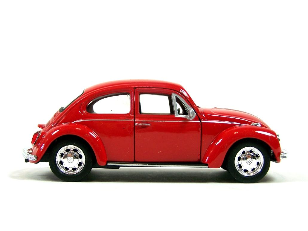 welly modellauto vw volkswagen k fer beetle convertible 1. Black Bedroom Furniture Sets. Home Design Ideas