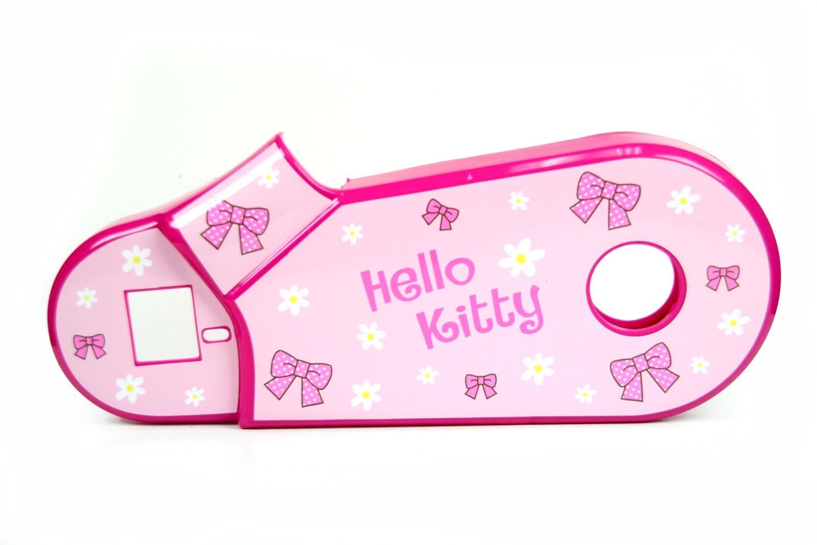 Hello kitty badezimmer zubehör ~ HELLO KITTY Kinder Fahrrad Zubehör ...
