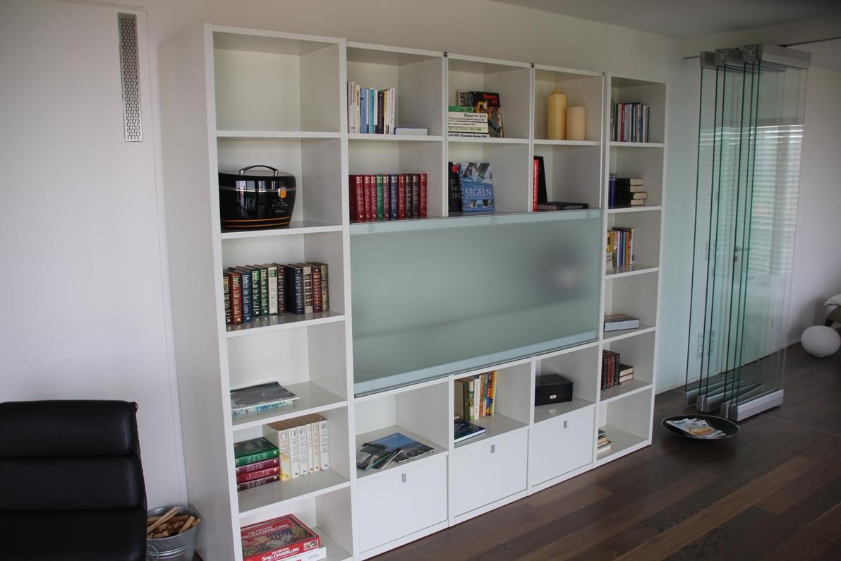 wohnwand 270 cm arte m wohnwand feel weiss hg eiche massiv cm x with wohnwand 270 cm elegant. Black Bedroom Furniture Sets. Home Design Ideas
