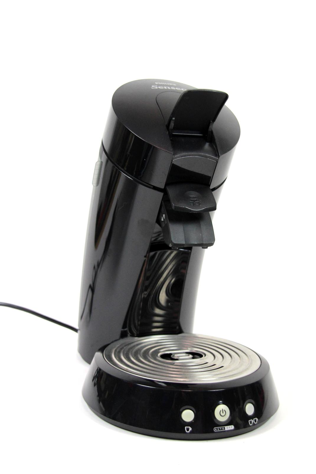 philips senseo hd 7820 69 kaffeepadmaschine kaffeemaschine 1450 w mit padhalter ebay. Black Bedroom Furniture Sets. Home Design Ideas