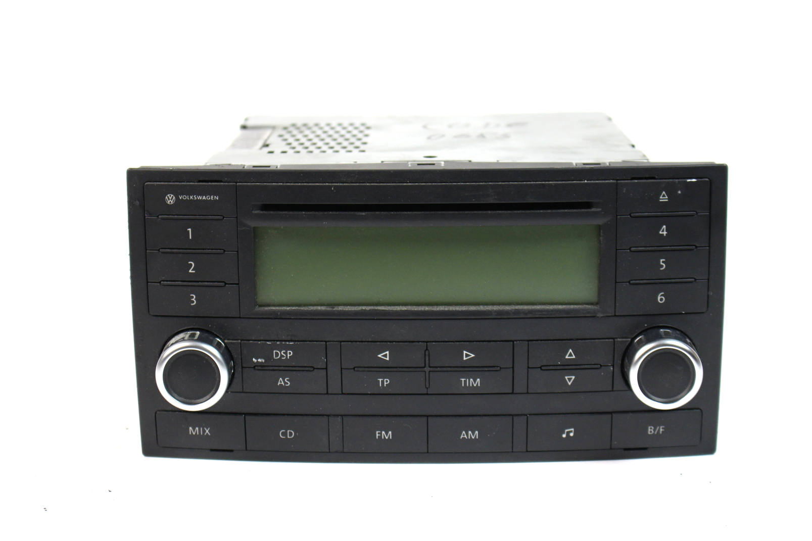 autoradio original vw touareg t5 multivan cd radio delta. Black Bedroom Furniture Sets. Home Design Ideas