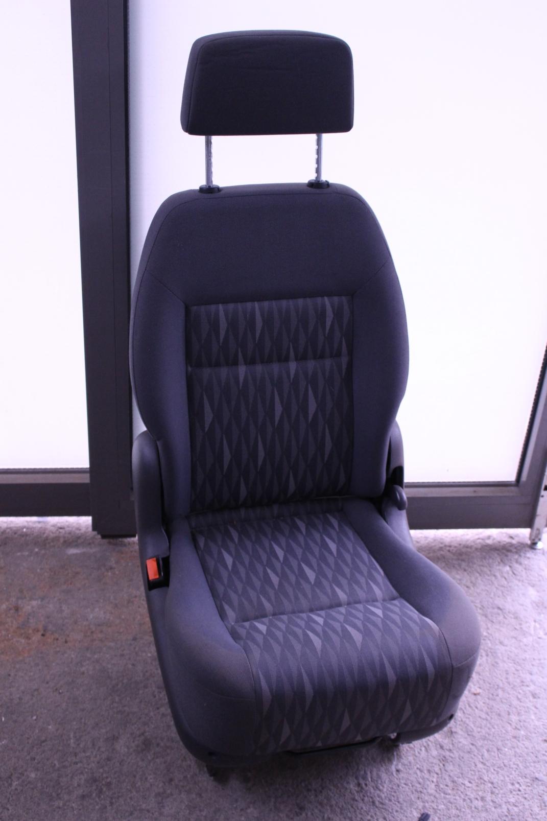 autositz vw sharan seat alhambra ford galaxy zusatzsitz. Black Bedroom Furniture Sets. Home Design Ideas