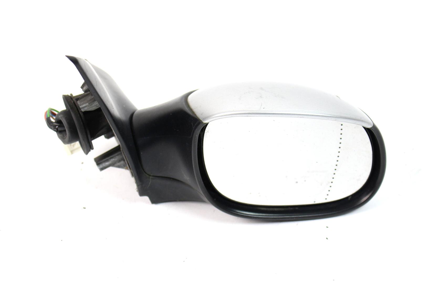 rechter au enspiegel original peugeot 206 cc spiegel. Black Bedroom Furniture Sets. Home Design Ideas