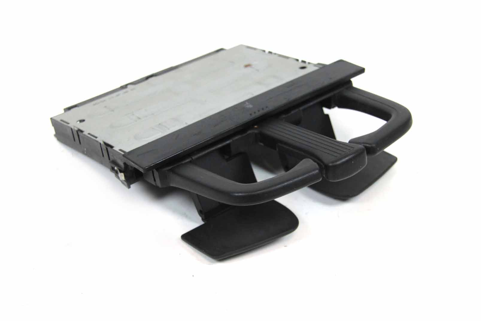 becherhalter orig vw golf iv 4 bora schwarz. Black Bedroom Furniture Sets. Home Design Ideas