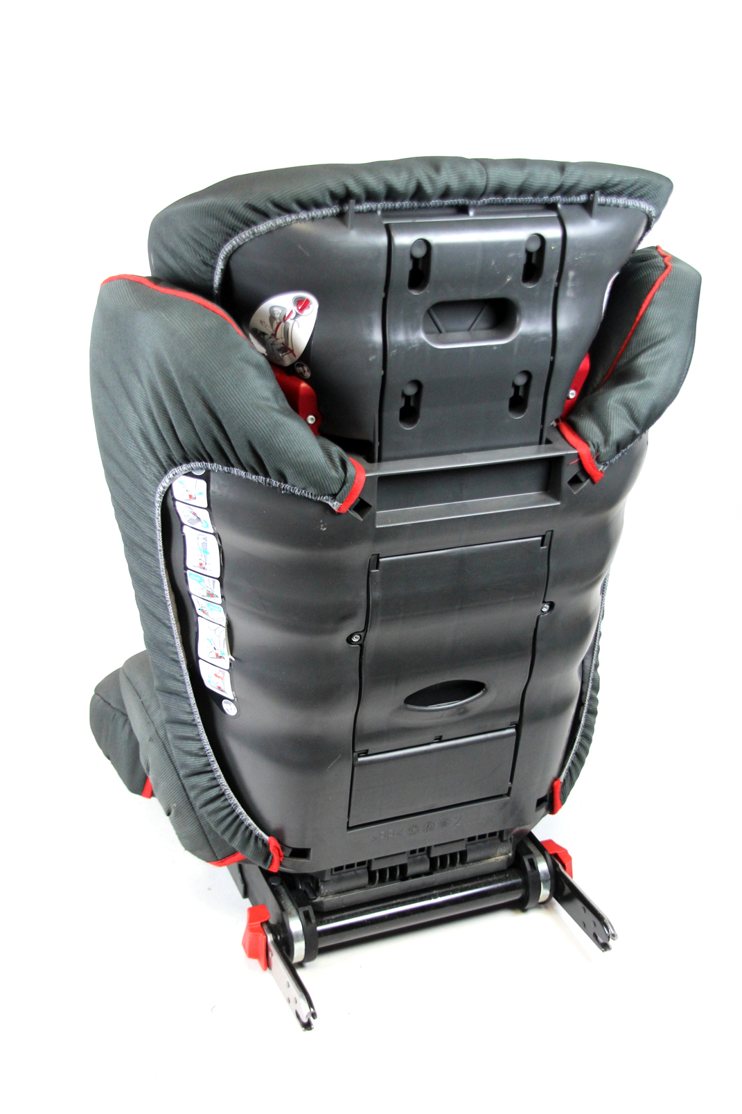 universal auto kinder sitz r mer kidfix emily 15 36 kg ece. Black Bedroom Furniture Sets. Home Design Ideas