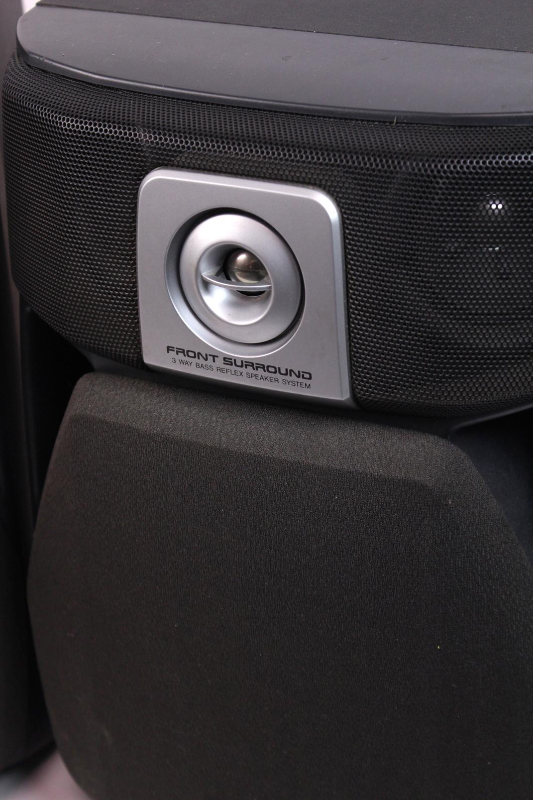 2 aiwa sx fnf7 stereo lautsprecher 3 wege bassreflex. Black Bedroom Furniture Sets. Home Design Ideas