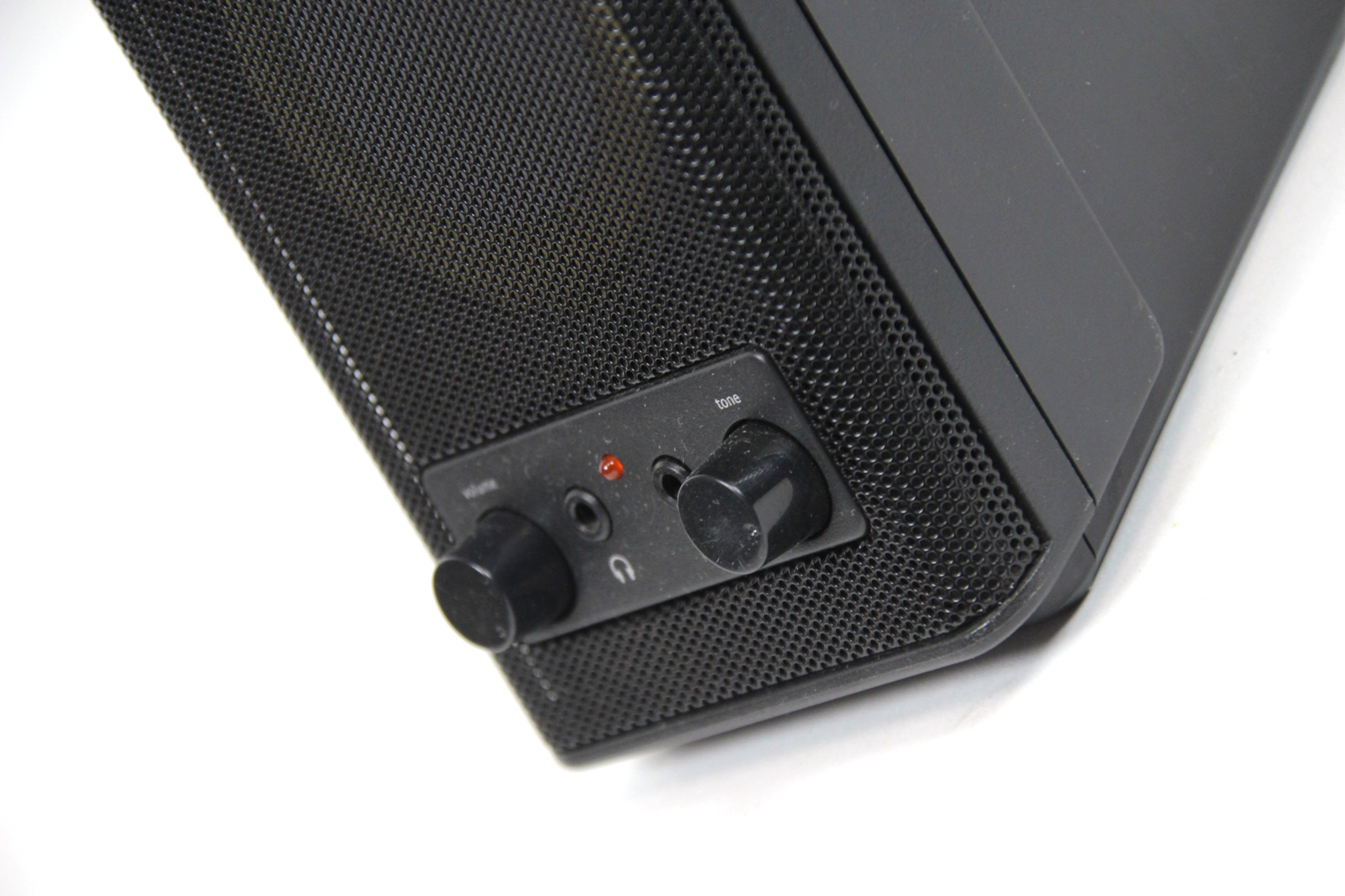 logitech s 0264b pc lautsprechersystem 2 0 lautsprecher system boxen speaker. Black Bedroom Furniture Sets. Home Design Ideas
