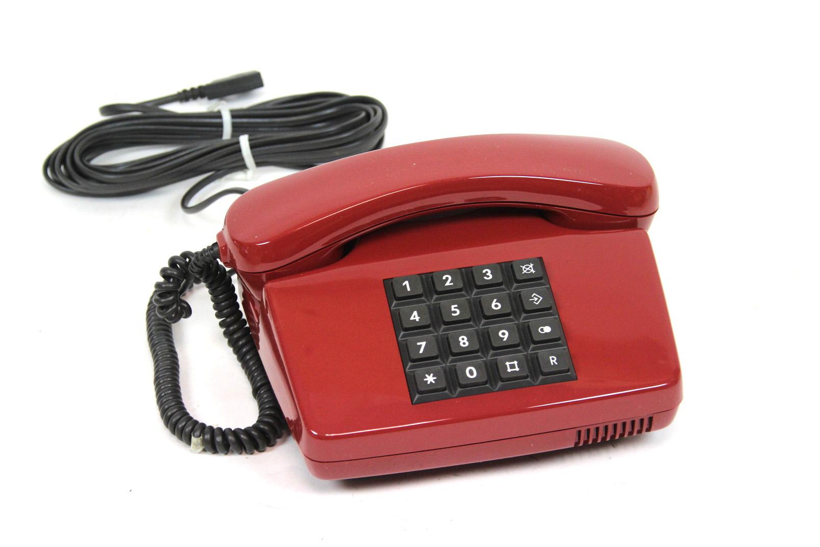 deutsche bundespost telekom telefon 01 lx tastentelefon. Black Bedroom Furniture Sets. Home Design Ideas