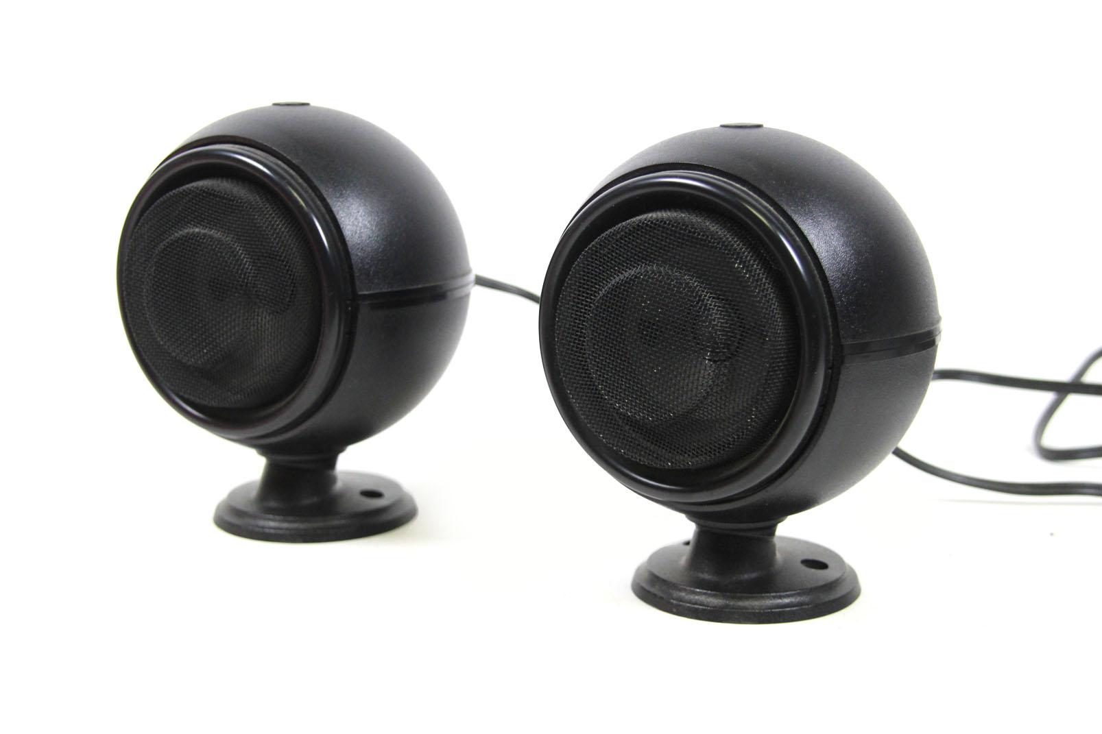 rft b7164 lautsprecher paar kfz hifi lautsprecher. Black Bedroom Furniture Sets. Home Design Ideas