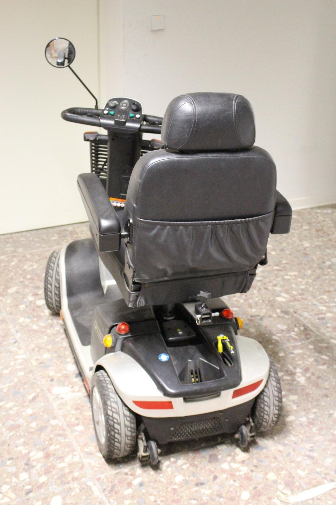 life hmv trendmobil elektromobil scooter 6 km h elektro fahrzeug senioren mobil ebay. Black Bedroom Furniture Sets. Home Design Ideas