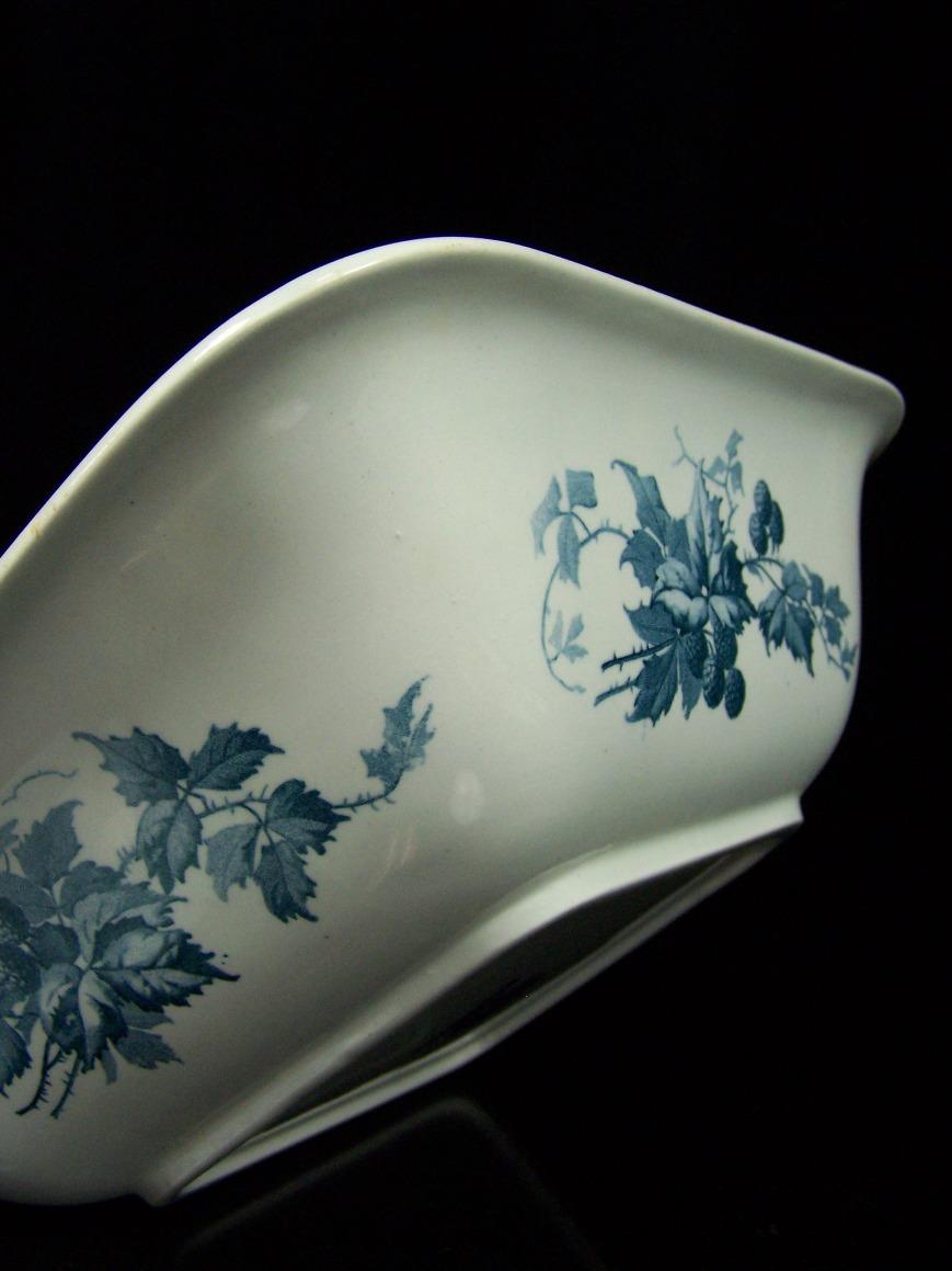 edle kartoffelsch ssel villeroy boch dresden dekor brombeere keramik 26 cm. Black Bedroom Furniture Sets. Home Design Ideas