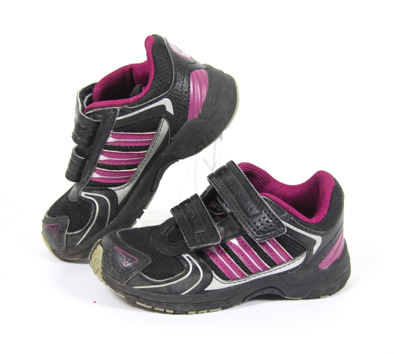 SCHUHE 7 PAAR für Mädchen Gr. 22 23 Adidas, Nike etc. EUR