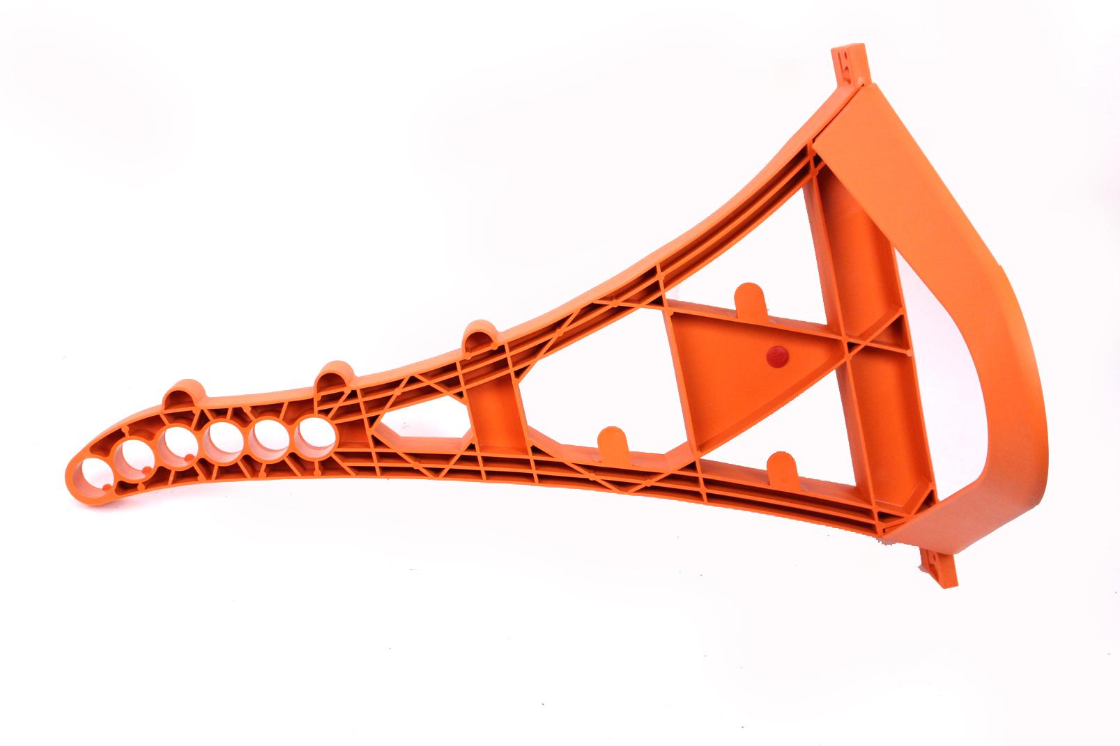 HEBIE Turrix Universal-Fahrradständer Bodenständer Wandhalter Fahrrad Ständer