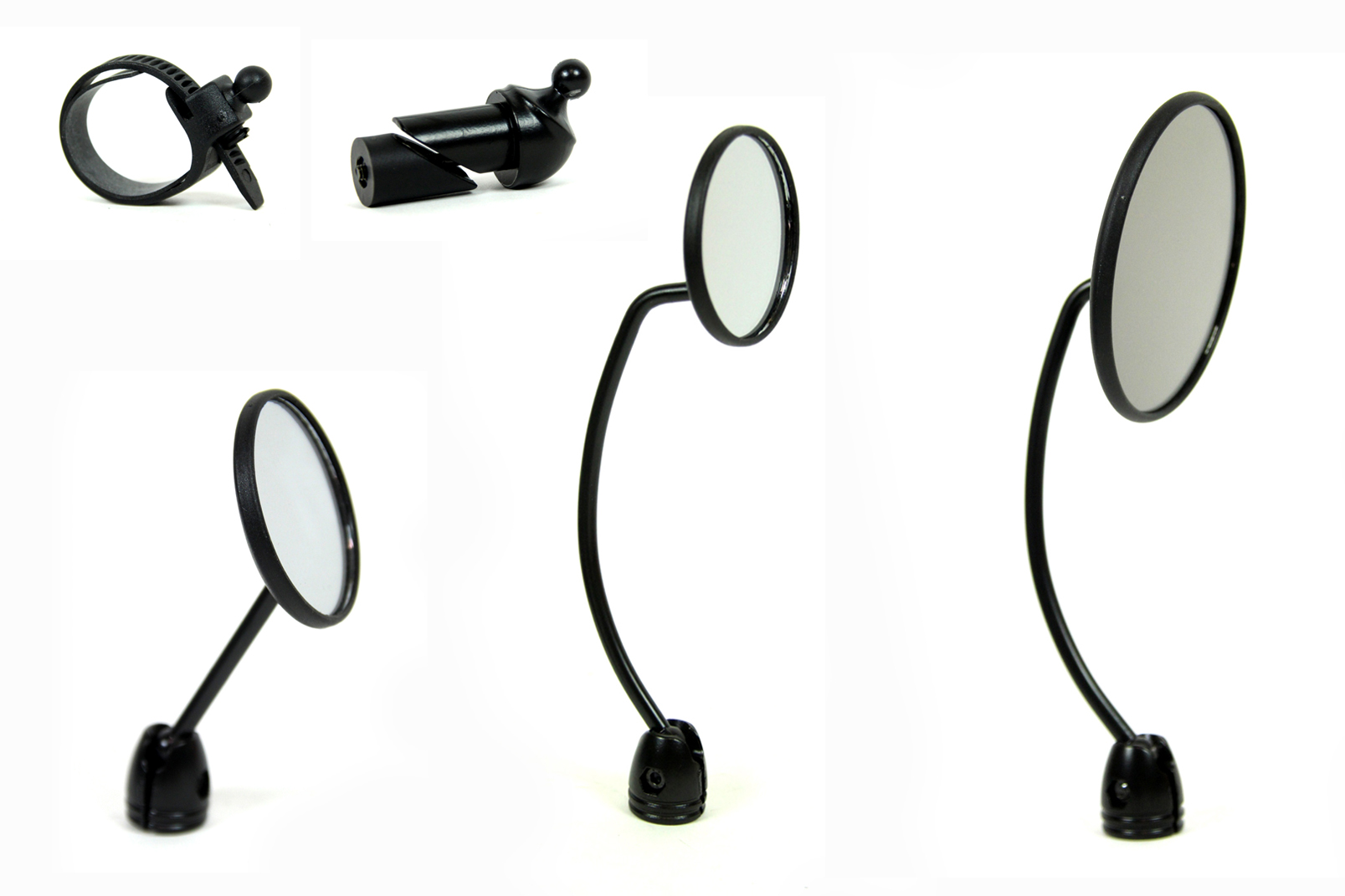 fahrrad lenker spiegel im am lenker b m cycle star 55. Black Bedroom Furniture Sets. Home Design Ideas