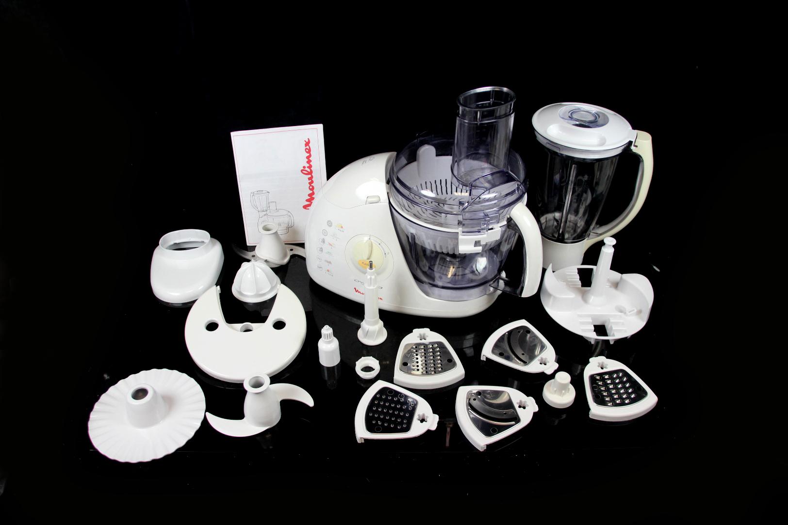 Moulinex Ersatzteile Küchenmaschine 2021